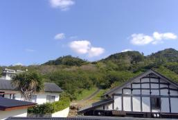 七村Motobu旅館 Seven Village Motobu
