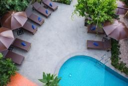 镐立蘇瑟旺度假村 Khaolak Suthawan Resort