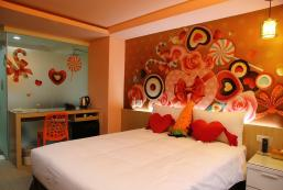 台北清翼居旅店 Morwing Hotel