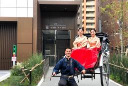 格拉斯麗淺草酒店 Hotel Gracery Asakusa
