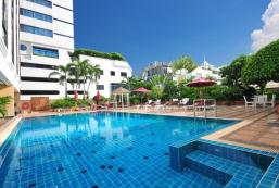 格藍總統飯店 Grand President Hotel Bangkok