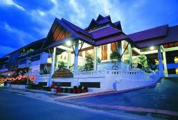 清邁城市BP酒店 BP Chiang Mai City Hotel