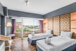 大城河畔酒店 Ayothaya Riverside Hotel