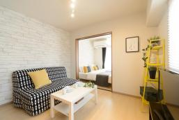 35平方米1臥室公寓(京橋) - 有1間私人浴室 Cozy apartment close to Osaka castle