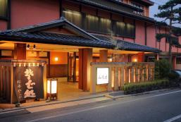 淺間溫泉和泉莊 Matsumoto Asama Onsen Izumiso