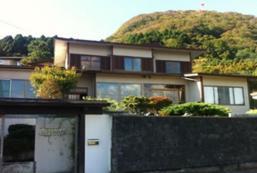 函館山旅館 Hakodateyama Guest House
