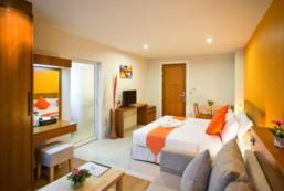 水晶翡翠羅勇酒店 Crystal Jade  Rayong Hotel