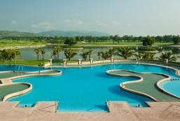 斯里拉查帕塔納高爾夫俱樂部度假村 Pattana Golf Club & Resort Sriracha