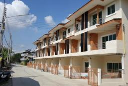 70平方米4臥室獨立屋 (華富里市中心) - 有3間私人浴室 Samyod Residence