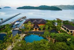 柏拉馬象島度假村 Parama Koh Chang Resort