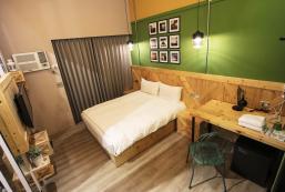 Taichung Loft Hostel Fengjia - RICHMOND Taichung Loft Hostel Fengjia - RICHMOND