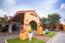 華富里茵度假村 Lopburi Inn Resort
