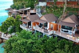查麗娜山海灘度假村 Chareena Hill Beach Resort