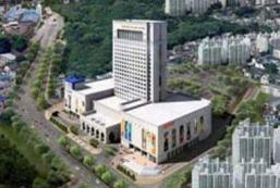 清州廣場大酒店 Grand Plaza Cheongju Hotel