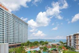 芭堤雅阿瑪瑞酒店 Amari Pattaya