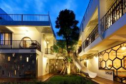 亞特爾尼曼公寓酒店 The Artel Nimman Hotel