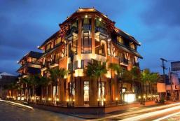 蘇梅島查汶海塔娜美居酒店 Mercure Samui Chaweng Tana Hotel