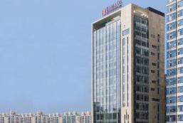 華美達廣場酒店 - 光州 Ramada Plaza Gwangju