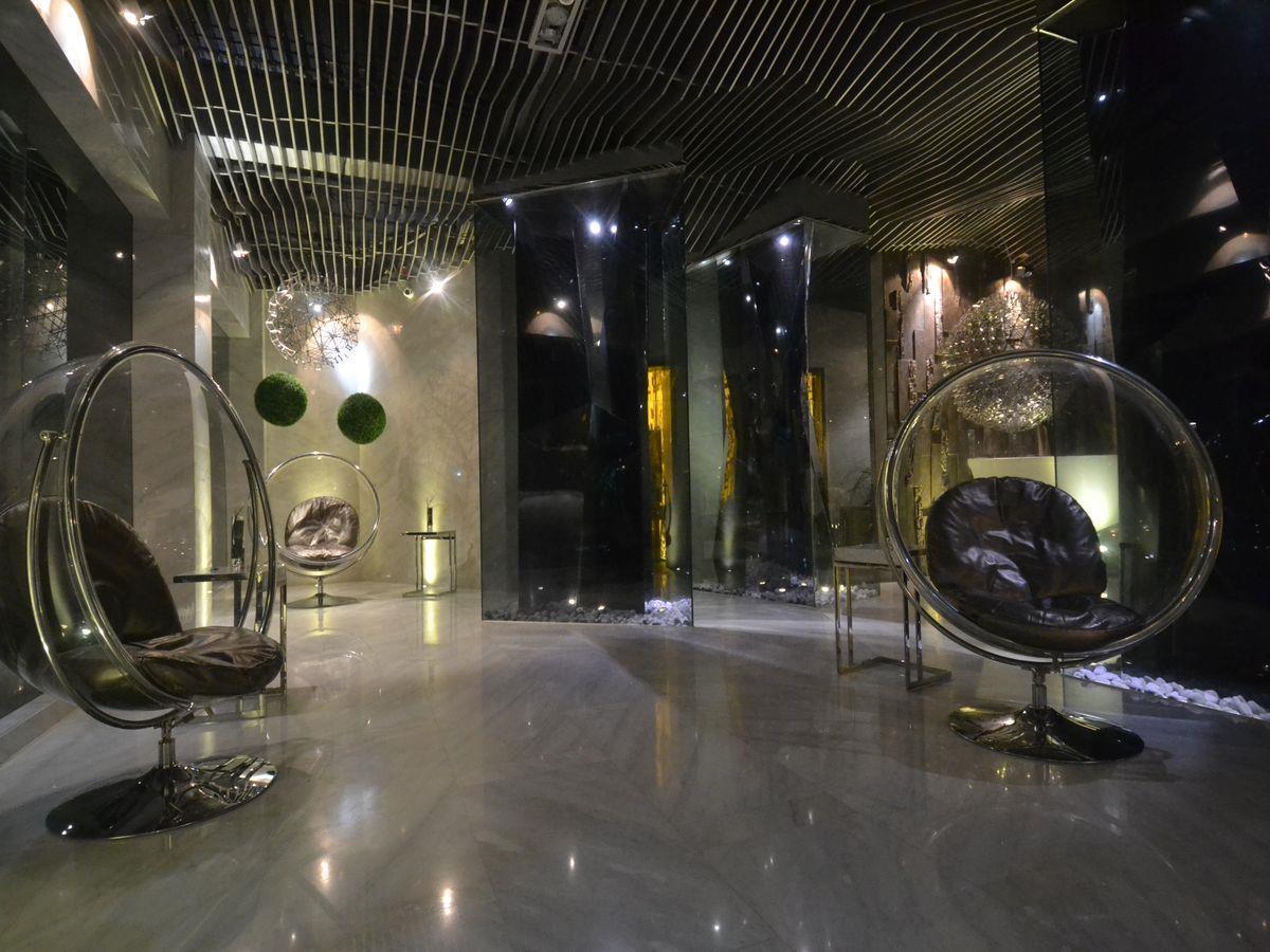 Dali N Hotel Dali China