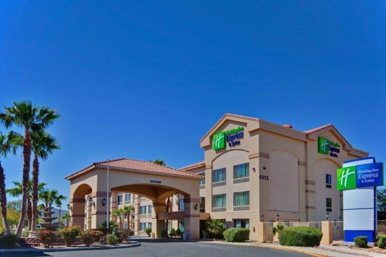 Holiday Inn Express Hotel & Suites Marana