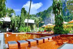 奧南天堂度假村 Aonang Paradise Resort