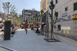 明洞新陽旅館 New Sun Guesthouse Myeongdong