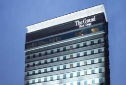 大邱大酒店 Daegu Grand Hotel