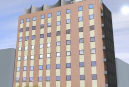 難波日本橋WBF酒店 Hotel WBF Namba Nippombashi