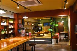 川手屋旅館 Kawate-ya Hostel