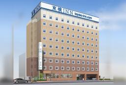 東橫INN琵琶湖線南草津站西口 Toyoko Inn Biwako-sen Minami-Kusatsu-eki Nishi-guchi
