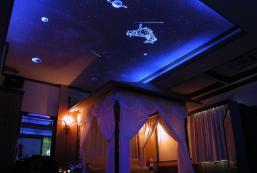 天鵝湖汽車旅館 swanlake motle