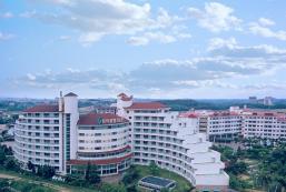 雪嶽山松樹渡假村 Seorak Pine Resort