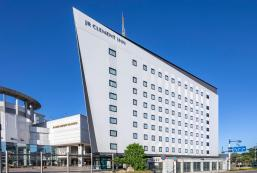 JR高松克雷緬特酒店 JR CLEMENTINN TAKAMATSU
