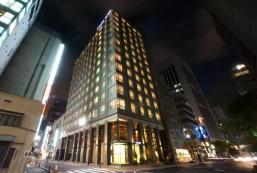 索拉利亞西鐵酒店銀座 Solaria Nishitetsu Hotel Ginza
