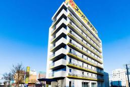 釧路超級酒店 Super Hotel Kushiro