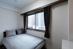 9平方米1臥室公寓(心齋橋) - 有1間私人浴室 Hotel It's on  shinsaibashi East[Licensed] *52*