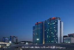 釜山站ASTI酒店 ASTI Hotel Busan Station