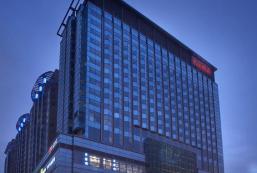 君品酒店 Palais de Chine Hotel