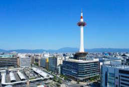 京都塔酒店 Kyoto Tower Hotel