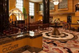 盛岡大都會酒店 - 新翼 Hotel Metropolitan Morioka New Wing