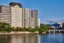 廣島河畔皇家公園酒店 The Royal Park Hotel Hiroshima Riverside