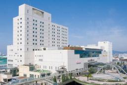豐橋Associa酒店 Hotel Associa Toyohashi
