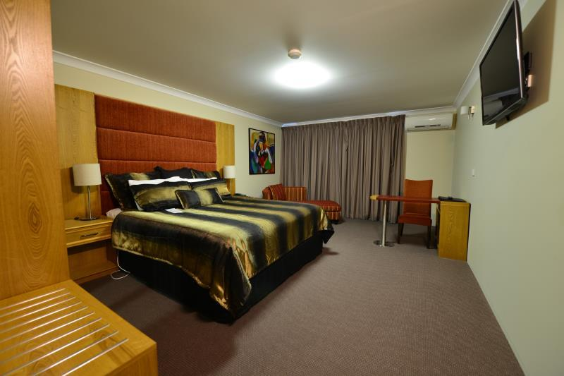 Mudgee Paypal Hotels