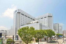 秋田景觀酒店 Akita View Hotel