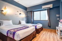 芭堤雅海景薩瓦迪酒店 Sawasdee Seaview Pattaya