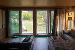 90平方米2臥室獨立屋 (西宗面) - 有1間私人浴室 Peace in  Forest(suite room)