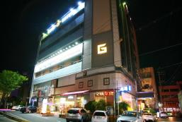 龜尾酒店 Gumi Hotel