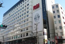 磊之溫泉六本木VIVI旅館 Ishino Spa Roppongi VIVI Capsule Hotel