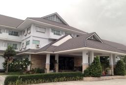 法寧通格林帕克酒店 Thanintorn Greenpark Hotel