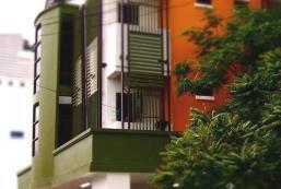 生活公寓 Living Apartment